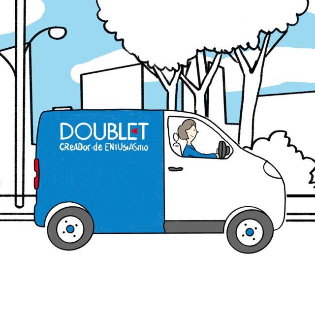 Doublet Ibérica - Projectes a Mida